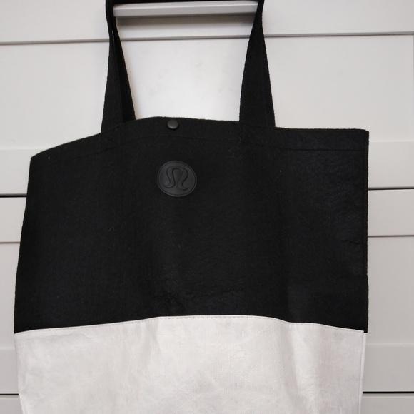4193e650ef0 lululemon athletica Bags | Lululemon Large Tote Used | Poshmark
